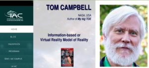 Tom camp IAC