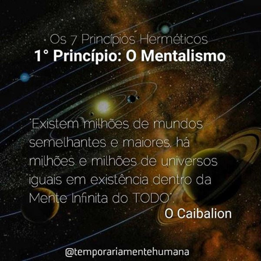 Mentalismo Caibalion