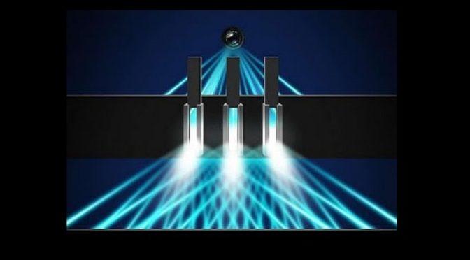 O Experimento da Dupla Fenda – Física Quântica