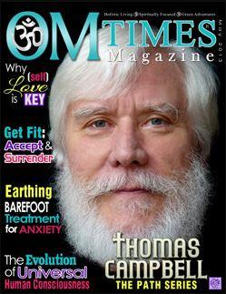 O Caminho: Depois da vida – The Path Aferlife – OM Times entrevista Tom Campbell