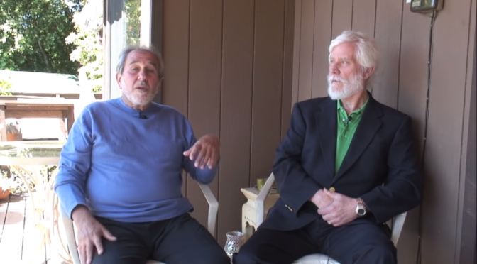 Bruce Lipton & Tom Campbell