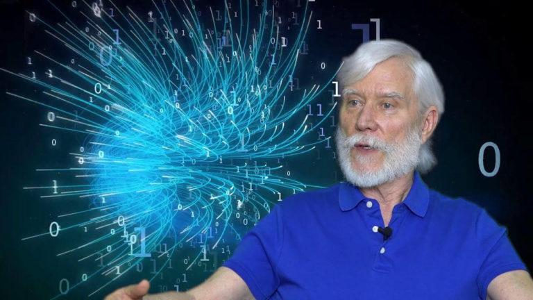 Tom Campbell - Física Quântica e Consciência - Curso Online