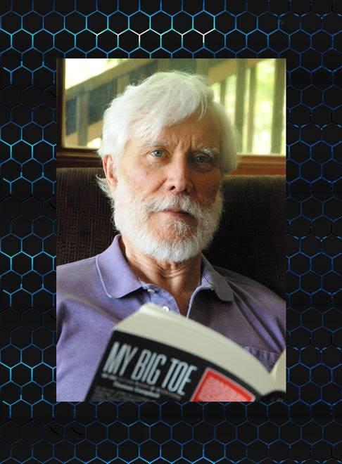 Tom Campbell - Físico Americano - Autor de MyBigTOE